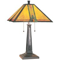 Maple Jewel Table Lamp by Lite Source in Table Lamps