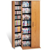 Media Storage Cabinets With Doors   48 quot tall media ...