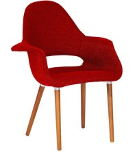 Mid-Century Style Accent Chair (Set of 2) in Accent Chairs