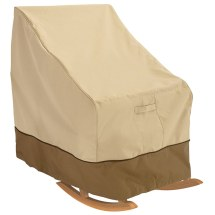 Outdoor Rocker Cover In Patio Furniture Covers