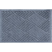 Front Door Mat - Diamonds in Doormats