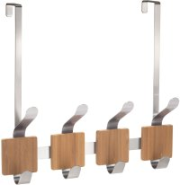 Over the Door Coat Rack - Formbu in Over the Door Hooks