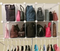 Purse Organizers and Purse Storage