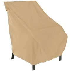 High Back Chair Covers For Sale Rocking Ikea Usa Patio Cover In Furniture Image