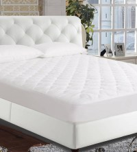 Pillow Top Mattress Topper in Mattresses