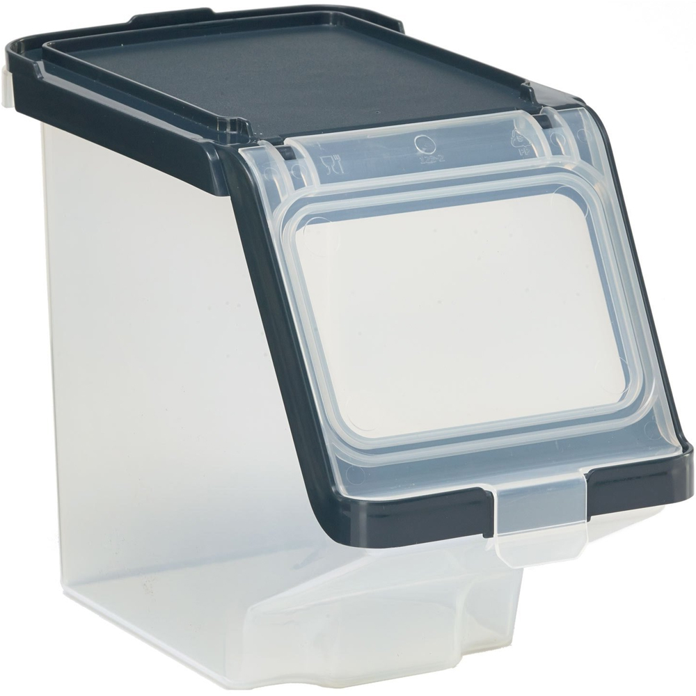 Beautiful Plastic Storage Bins With Lids - plastic-storage-bin-with-lid  Photograph_722496.jpg
