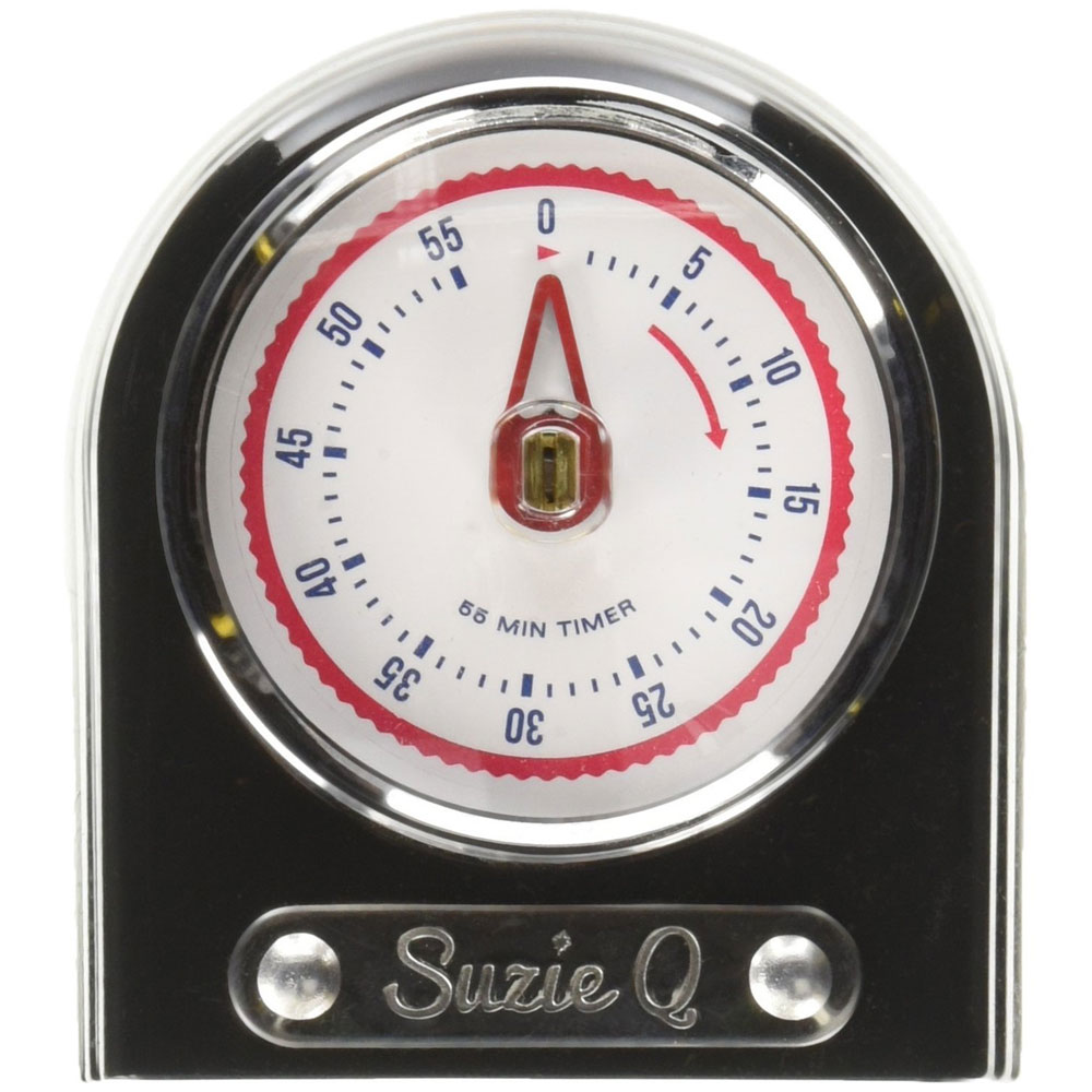Retro Kitchen Timer in Kitchen Timers