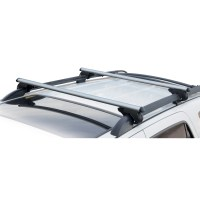 Roof Rack Cross Bars in Car Racks