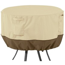 Patio Table Cover In Furniture Covers