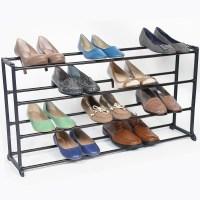 Storage Racks: Shoe Storage Racks