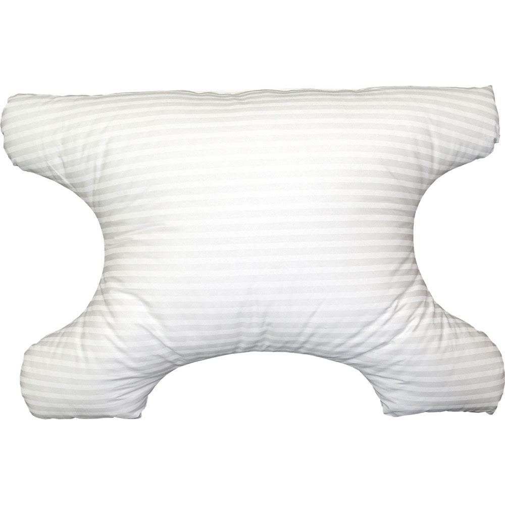 Special Pillow for CPAP Users in Bed Pillows