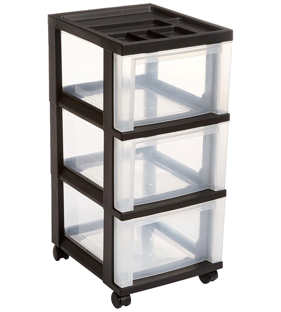 Bins Storage Carts Or Rolling Drawers