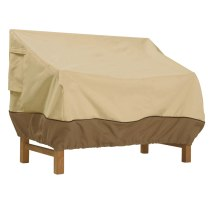Outdoor Patio Bench Cover In Furniture Covers