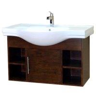 Wall-Mount Bathroom Vanity in Bathroom Vanities