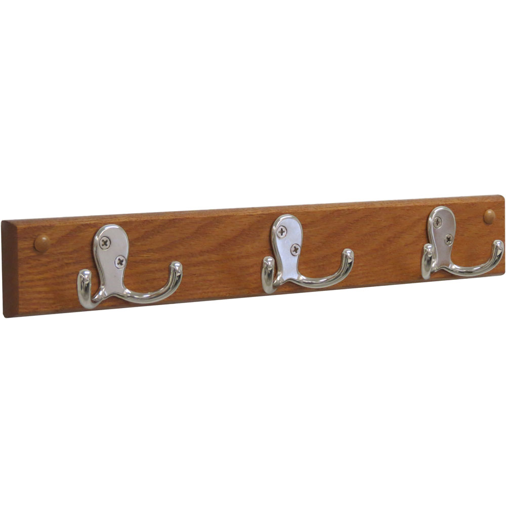 Wall Mounted Coat Rack in Wall Coat Racks