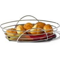 Wire Fruit Basket in Fruit Baskets