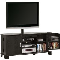 Wood TV Stand with Mount in TV Stands