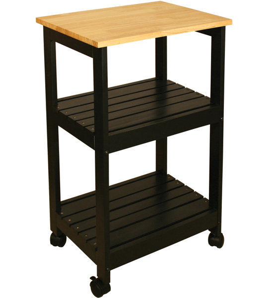wooden kitchen cart remodeling small with shelves in island carts image