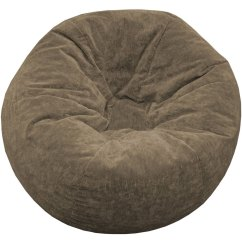 Soft Bean Bag Chairs Table And For Children Adult Chair - Extra Large In