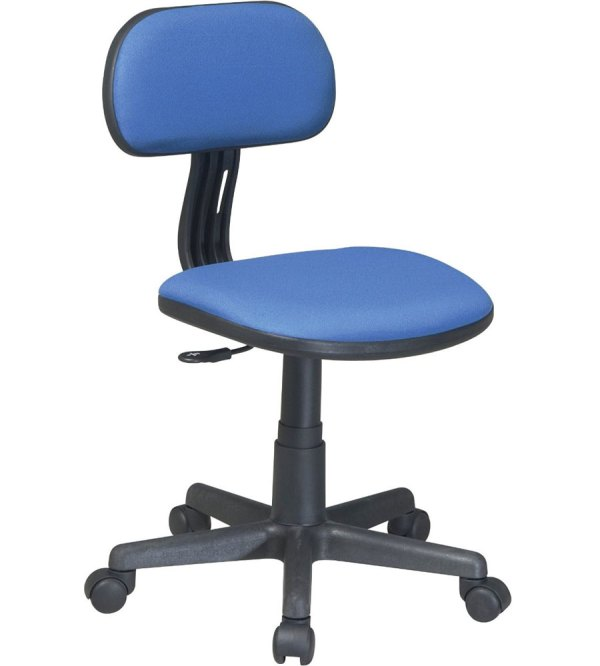 Armless Office Task Chairs