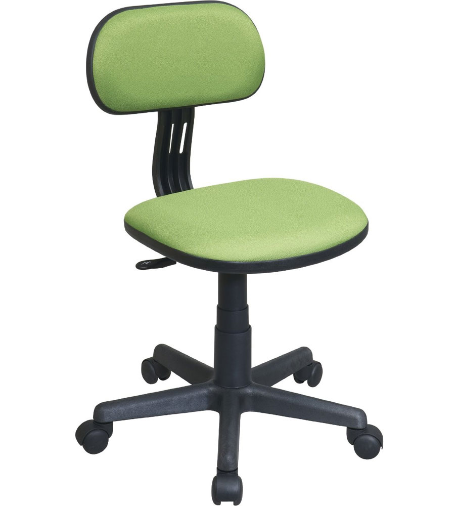 casters for chairs on carpet modern armchair design armless task chair in office