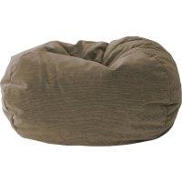 Corduroy Bean Bag Chair - Small in Bean Bag Chairs