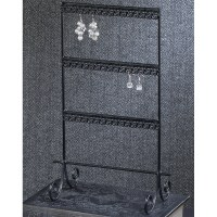Earring Holder Stand in Jewelry Stands