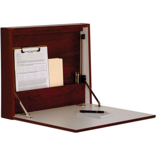 Flip Wall Desk In Desks And Hutches