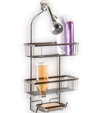 hanging bathroom caddy - 28 images - umbra hanging shower ...
