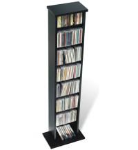 Slim Multimedia Storage Tower in Media Storage Towers