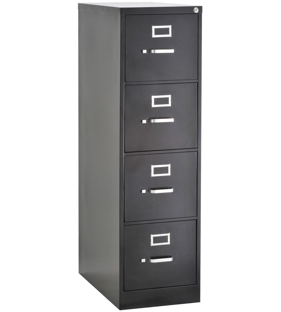 Locking File Cabinet in File Cabinets