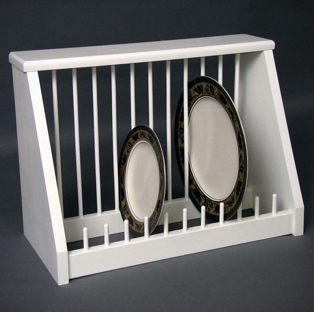 white kitchen buffet stainless steel island cart plate rack - hardwood in china storage