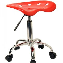 Office Chair Casters Outside Rocking Chairs Walmart Tractor Seat In Stools
