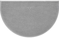 White Circle Rug - Rugs Ideas