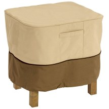 Square Patio Table Cover In Furniture Covers