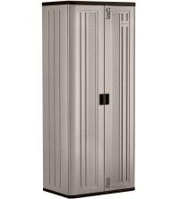 Tall Garage Storage Cabinet in Storage Cabinets