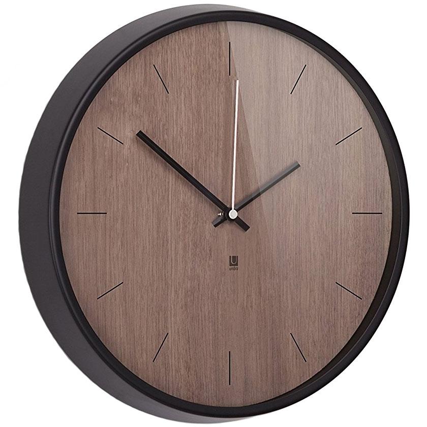Umbra Kitchen Wall Clock in Wall Clocks