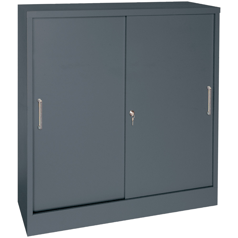 HeavyDuty Storage Cabinet  42 Inch High in Storage Cabinets