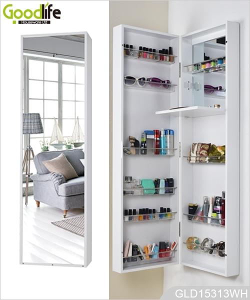 Miroir mural et miroir meubles Guangdong armoire de