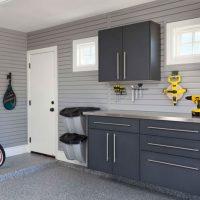 Custom Garage Cabinets & Organization Systems  Organizers ...