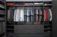 Walk-In Closets - Organizers Direct