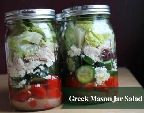 30 No Cook Meal Prep Recipes Organize Yourself Skinny