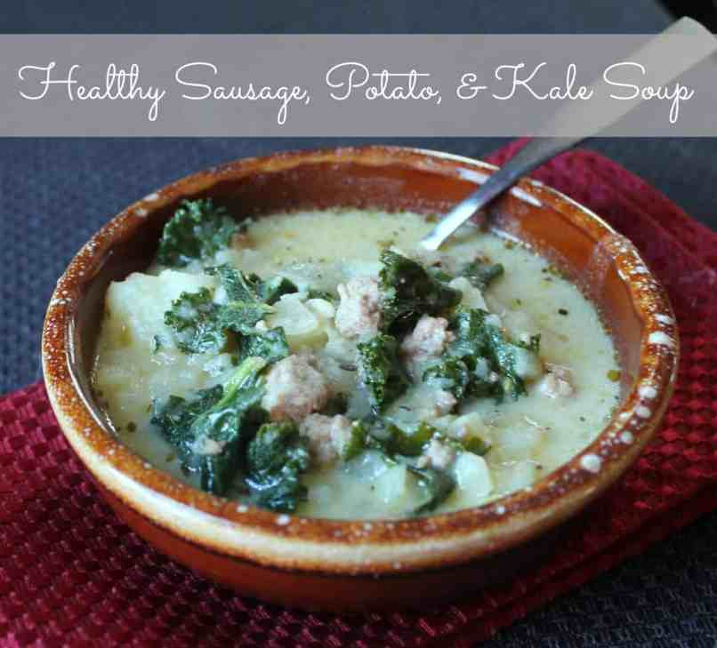 Olive Garden Zuppa Toscana Soup Recipe Healthy | Chekwiki.co