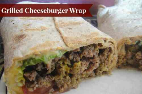 cheeseburgerwrap