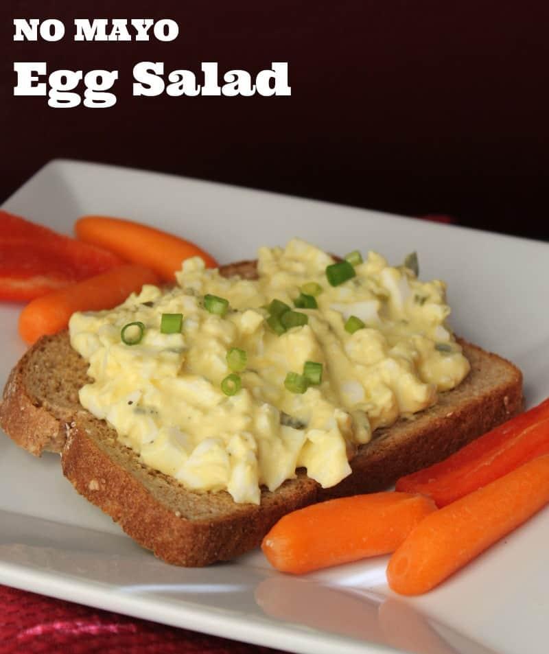 recipe: tuna salad calories no mayo [25]
