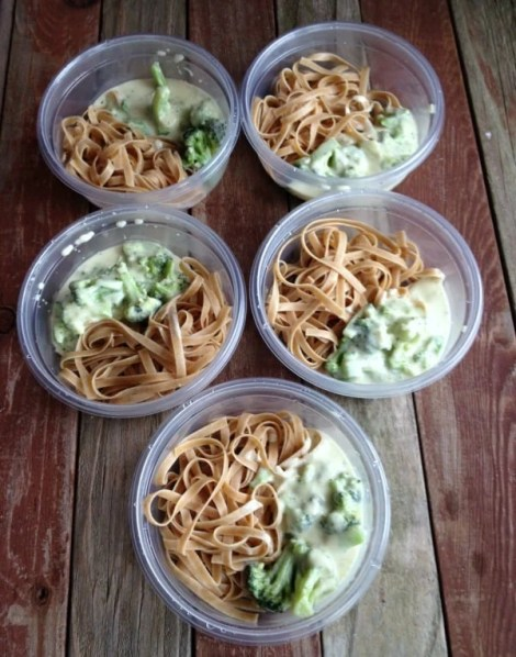 5 meal prep recipes to include when starting a weight loss for Are lean cuisine meals good for weight loss