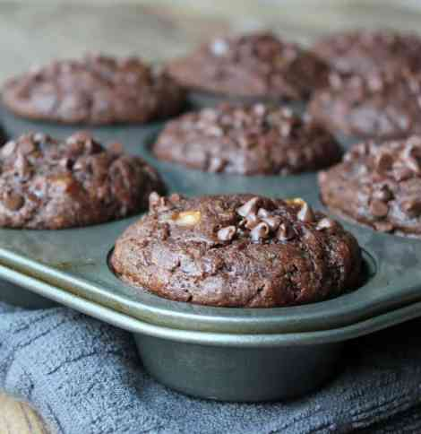 doublechocolatebananamuffin