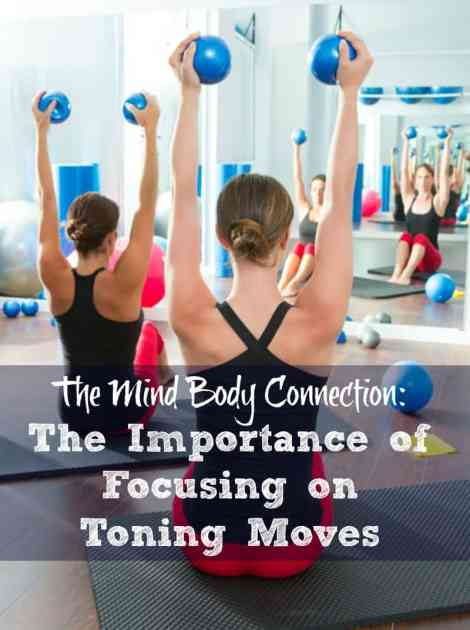 The Importance of Focusing on Toning Moves