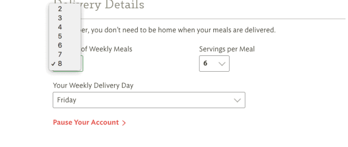 Home Chef Review Coupon Code