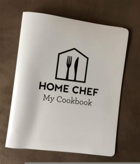 Home Chef Recipe Review